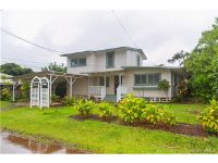 Home for sale: 2056 Puu Pl., Wahiawa, HI 96786
