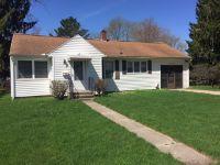 Home for sale: 724 Eighteenth St., Jackson, MI 49203