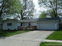 Home for sale: 610 E. Elm St., Taylorville, IL 62568