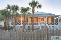 Home for sale: 8 13th Terrace, Tybee Island, GA 31328