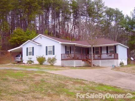 7623 Rabbittown Rd., Piedmont, AL 36272 Photo 2