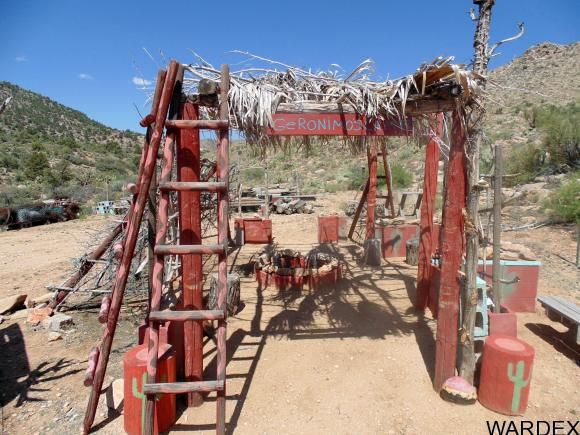 10763 E. Spring Valley Dr., Hackberry, AZ 86411 Photo 17