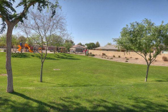 3852 E. Andre Avenue, Gilbert, AZ 85298 Photo 62