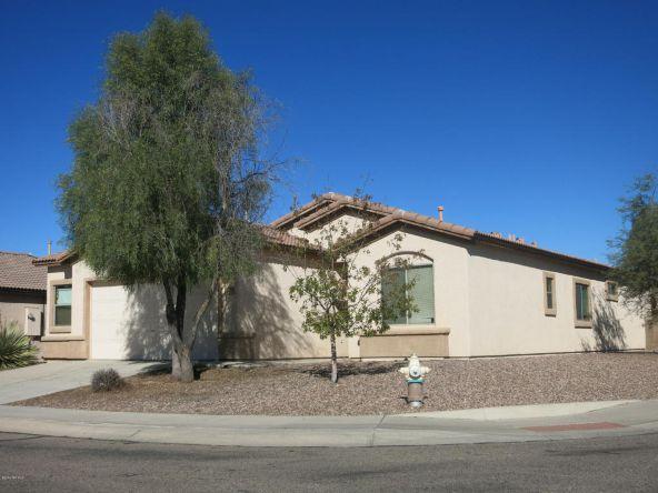 11038 W. Willow Field, Marana, AZ 85653 Photo 2
