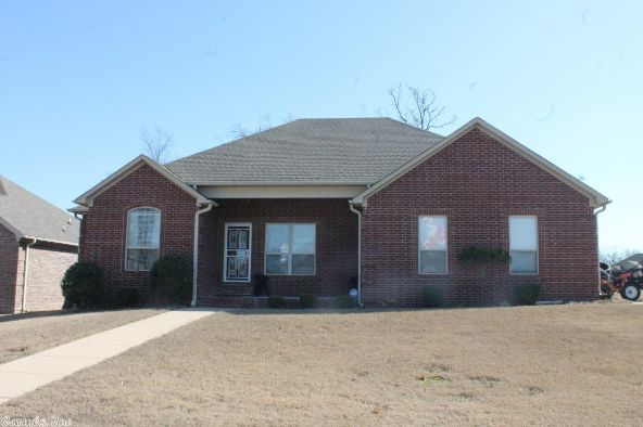 2221 Reveille, Jacksonville, AR 72076 Photo 1