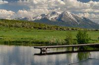 Home for sale: 0587 High Aspen Ranch Dr., Glenwood Springs, CO 81601