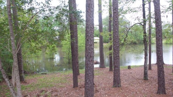 586 Buddy Lake Rd., Brewton, AL 36426 Photo 2