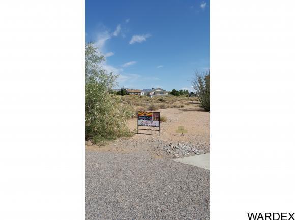 9628 N. Mesa Vista Pl., Kingman, AZ 86401 Photo 1