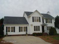 Home for sale: 200 Canterbury, Dunn, NC 28334