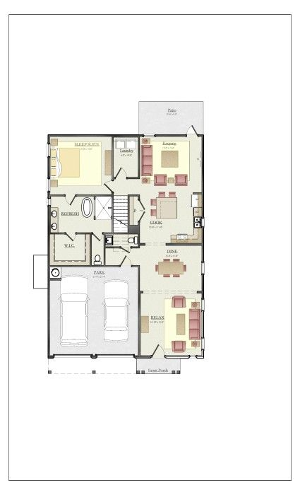 7043 Kensington Avenue, Calera, AL 35040 Photo 4