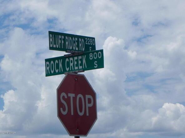 561 S. Rockcreek Dr., Show Low, AZ 85901 Photo 35