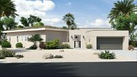 Home for sale: 1576 Savvy Court, Palm Springs, CA 92262