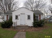 Home for sale: 706 South Western Avenue, Marion, IN 46953