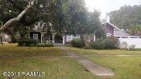 Home for sale: 402 N. Irving, Kaplan, LA 70548
