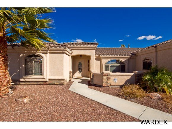 1919 On Your Level Lot, Lake Havasu City, AZ 86403 Photo 5