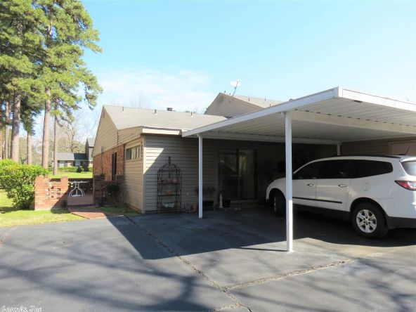614 Greenbriar Dr., Pine Bluff, AR 71603 Photo 5