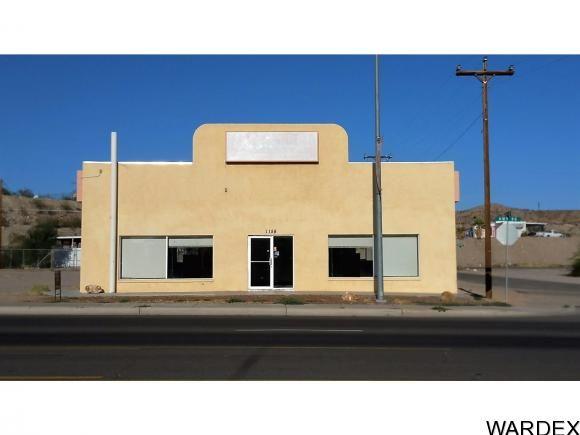1158 Hwy. 95, Bullhead City, AZ 86429 Photo 2