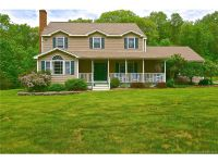 Home for sale: 109 Hemlock Valley Rd., East Haddam, CT 06423