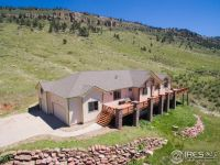 Home for sale: 362 Blue Mountain Rd., Lyons, CO 80540