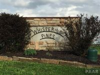 Home for sale: Lot 13 Whispering Pines Ln., Congerville, IL 61729