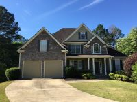 Home for sale: 136 Meadow Glen Way, Acworth, GA 30101