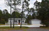 Home for sale: 141 Pomona Landing Rd., Pomona Park, FL 32181