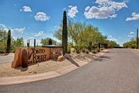 Home for sale: 2623 N. Brice --, Mesa, AZ 85207