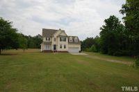 Home for sale: 703 Adcock Rd., Lillington, NC 27546