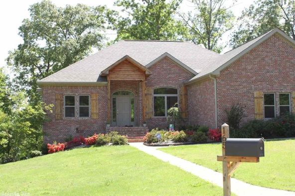42 Windsong Bay Dr., Hot Springs, AR 71901 Photo 13