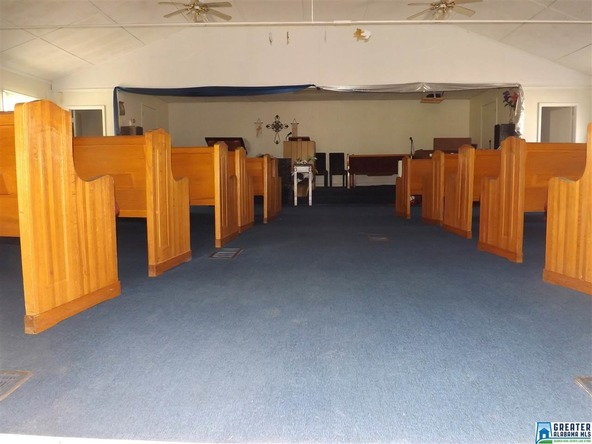 600 S. Ledbetter St., Anniston, AL 36201 Photo 5