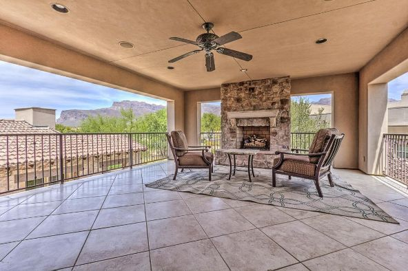 8871 E. Lost Gold Cir., Gold Canyon, AZ 85118 Photo 22