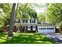 Home for sale: 68 Brougham Dr., Penfield, NY 14526