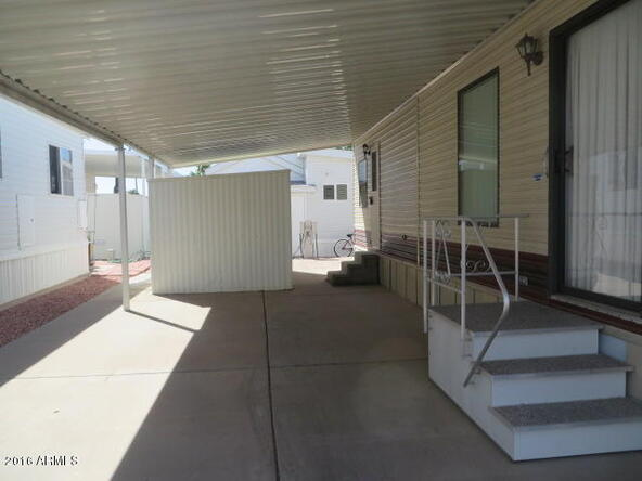3710 S. Goldfield Rd., #612, Apache Junction, AZ 85119 Photo 35