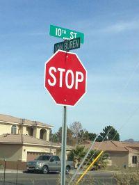 Home for sale: 2701 E. 10th St. & Van Buren, Douglas, AZ 85607