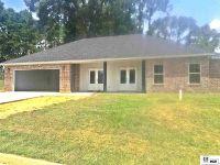 Home for sale: 103 Mead Cir., West Monroe, LA 71292