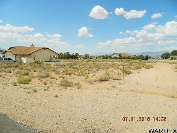 7521 E. Sugarloaf St., Kingman, AZ 86401 Photo 1