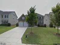 Home for sale: Montibello, Mooresville, NC 28117