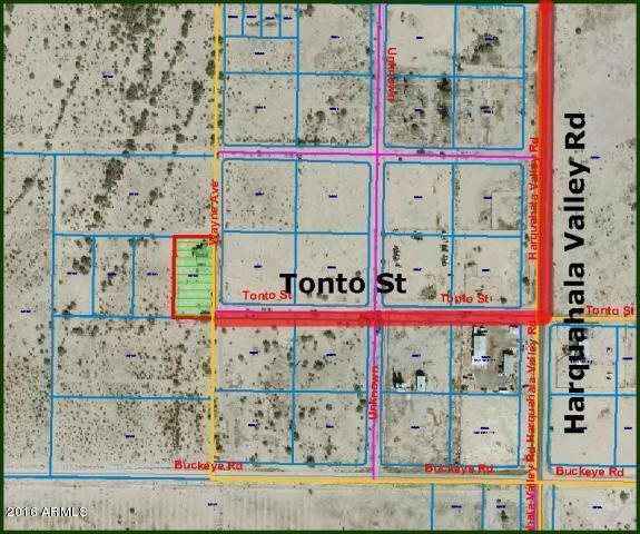 517xxw W. Tonto St., Tonopah, AZ 85354 Photo 2