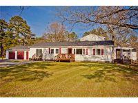 Home for sale: 37 Celey Thomas Ln., Port Haywood, VA 23138