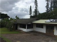 Home for sale: 2197 Rudolph Pl., Kualapuu, HI 96757