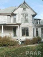 Home for sale: 167 N. Main, Farmington, IL 61531