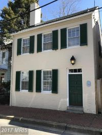 Home for sale: 160 Green St., Annapolis, MD 21401