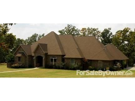 5533 River Overlook Cir., Van Buren, AR 72956 Photo 3