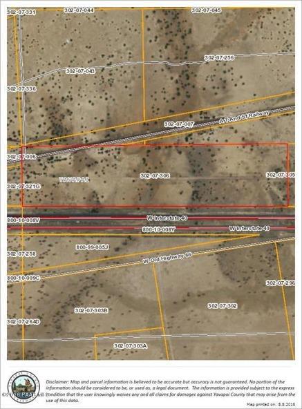 72 Un Named Rd., Ash Fork, AZ 86320 Photo 1