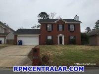 Home for sale: 210 Diamond Pointe Dr., Maumelle, AR 72113
