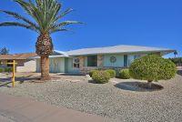 Home for sale: 18223 N. 130th Avenue, Sun City West, AZ 85375