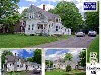 Home for sale: 37 Elm St., Houlton, ME 04730