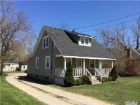 Home for sale: 153 & 153a Blue Point Ave., Blue Point, NY 11715