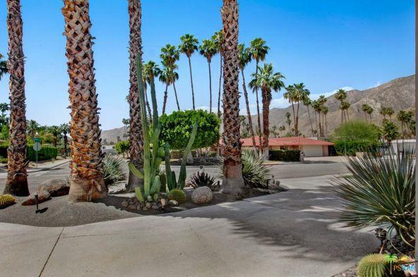 1188 E. Sierra Way, Palm Springs, CA 92264 Photo 35