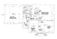 Home for sale: 1724 Magnolia Harbor Ln., Navarre, FL 32566